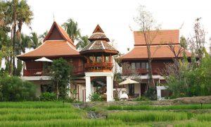 Uniquely Thai Dhara Devi